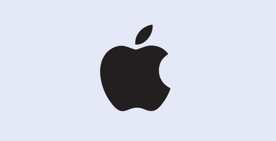 Apple - Timeless Logo