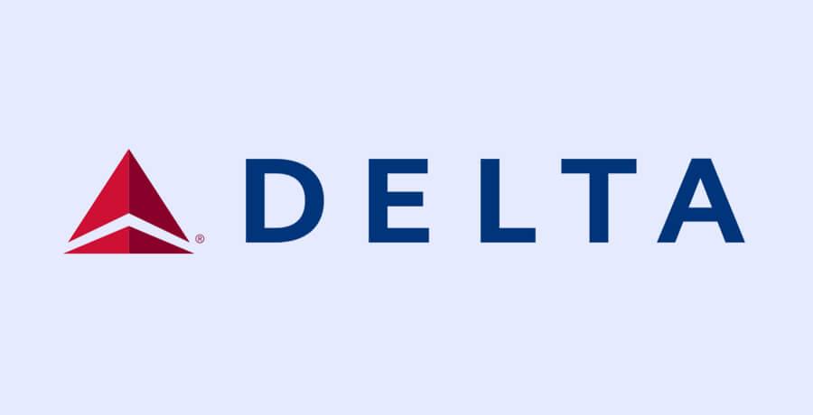 Airline Logo Design - Delta