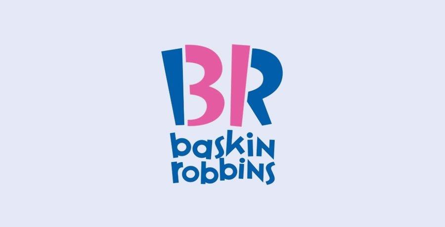 Baskin-Robbins - Timeless Logo Design