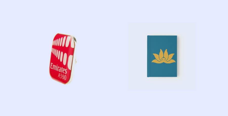 Airline Logo - Emirates