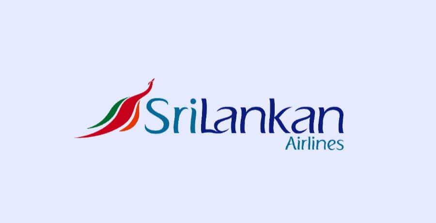 Branding For Airlines - Srilankan Airlines