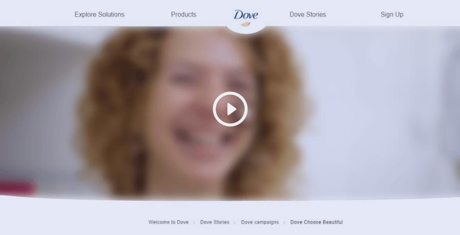 Dove - Brand Strategy