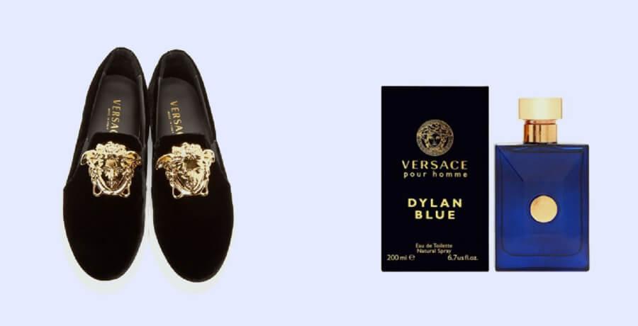Fashion Branding - Versace