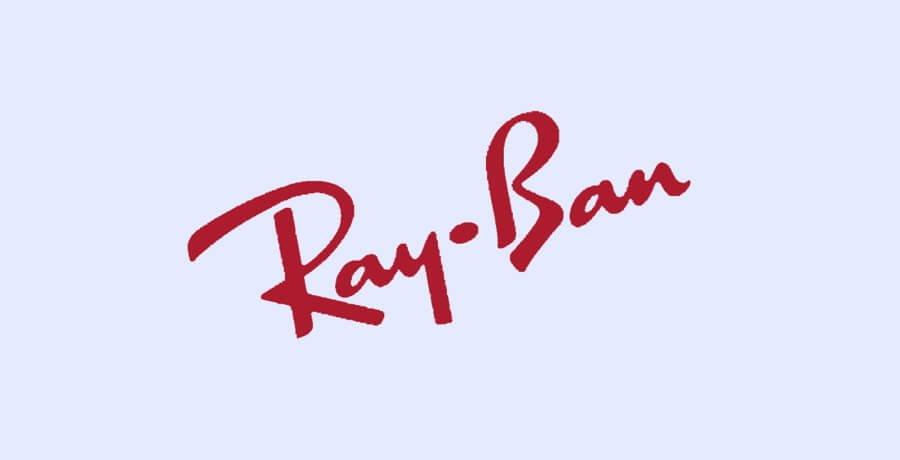 Fashion Logo - RayBan