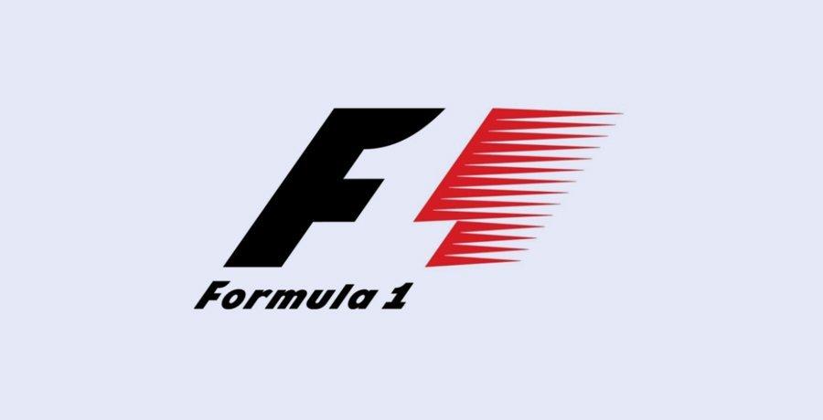 Formula 1 - Timeless Logo