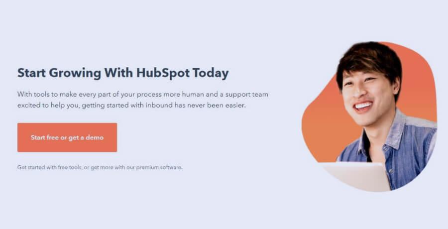HubSpot Branding Strategy