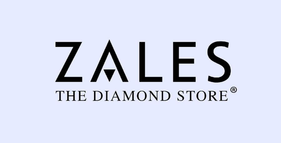 Luxury Logo Design - Zales