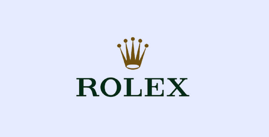 Luxury Brand Logo - Rolex