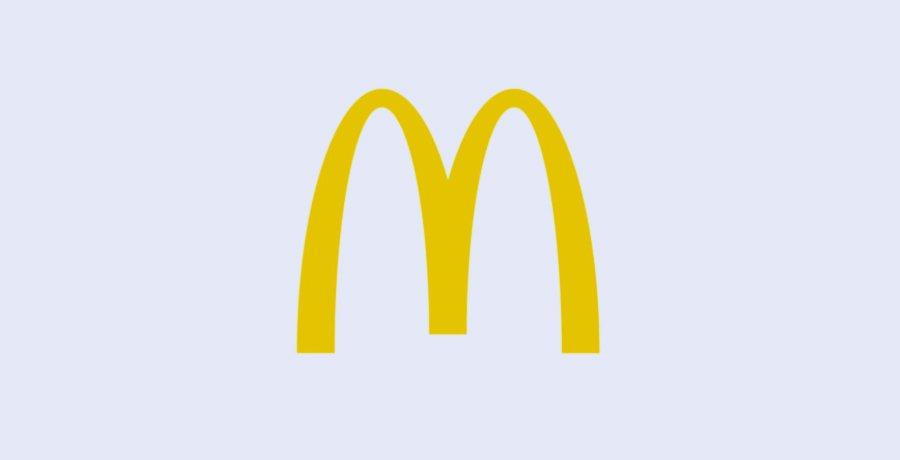 McDonalds - Timeless Logo Design