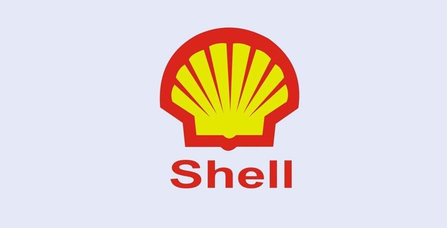Shell - Timeless Logo